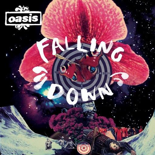 Oasis альбом Falling Down (Remixes)