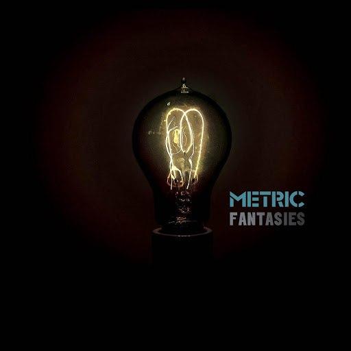 Metric альбом Fantasies