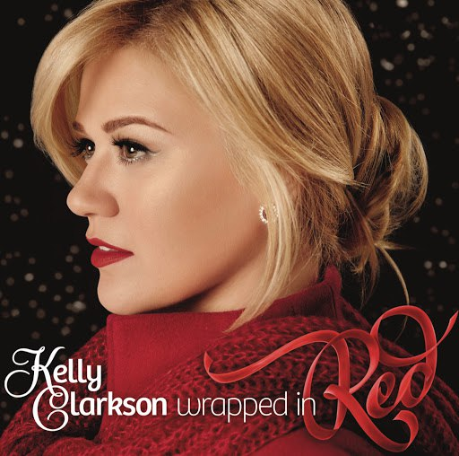 Kelly Clarkson альбом Wrapped In Red (Ruff Loaderz Remix)