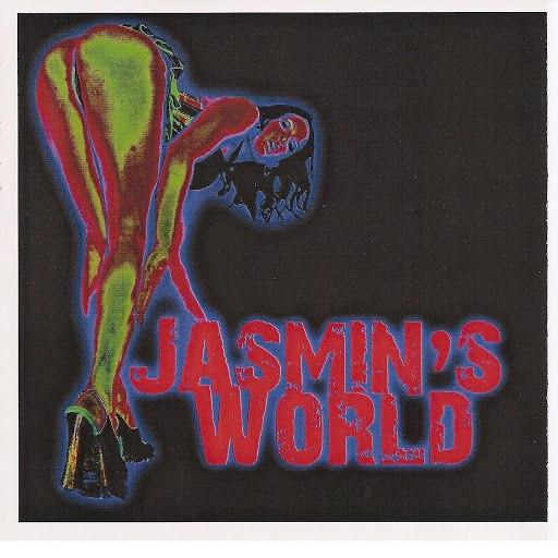Жасмин альбом Jasmin's World