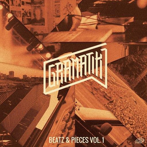 Gramatik альбом Beatz & Pieces, Vol. 1