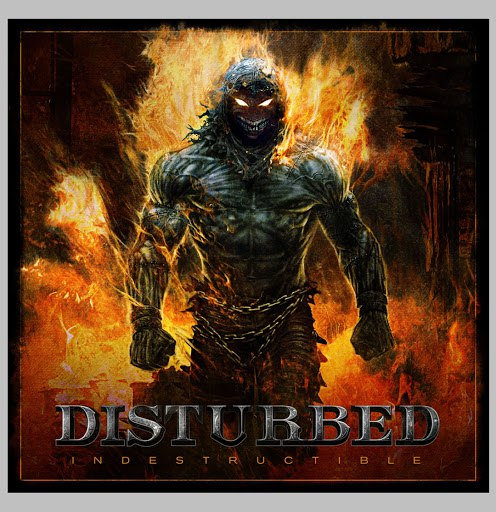 Disturbed альбом Indestructible
