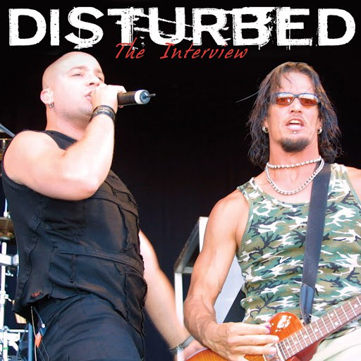 Disturbed альбом Disturbed - The Interview