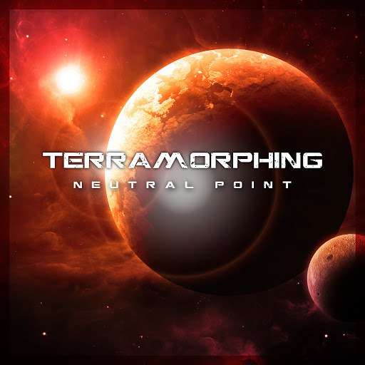 Neutral Point альбом Terramorphing