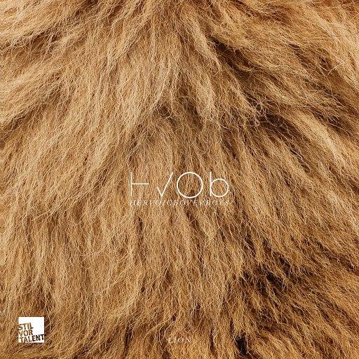 HVOB альбом Lion