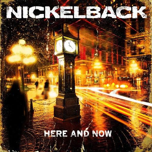 Nickelback альбом Here And Now