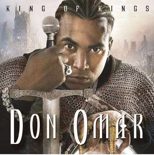 Don Omar альбом King Of Kings