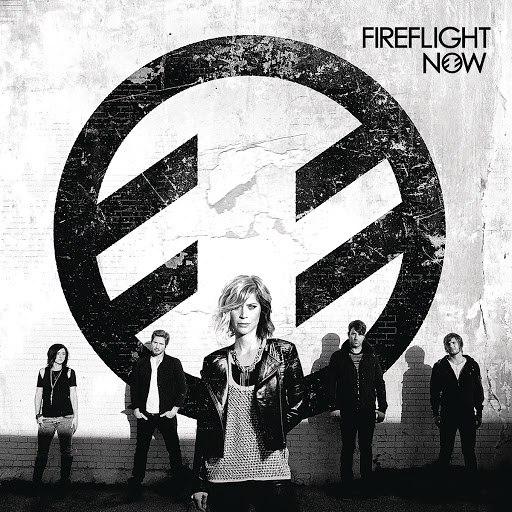 Fireflight альбом Now