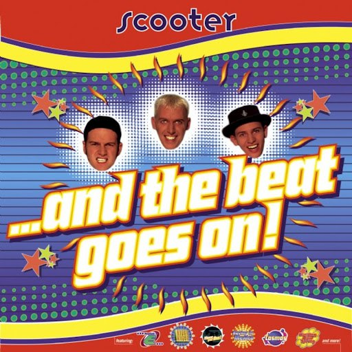Scooter альбом And The Beat Goes On