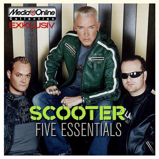 Scooter альбом Five Essentials