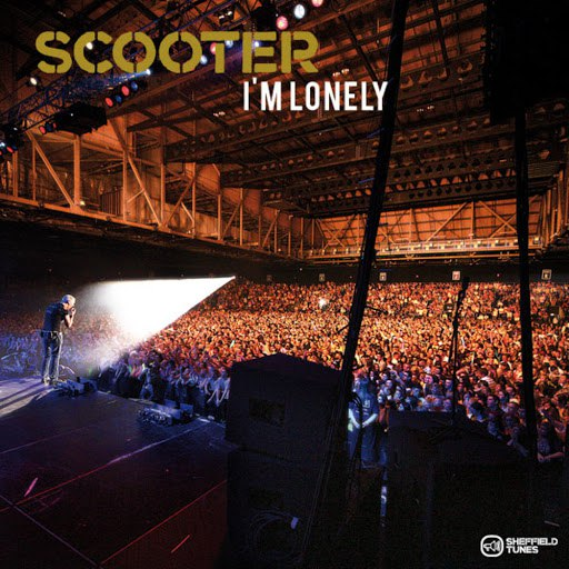 Scooter альбом I'm Lonely