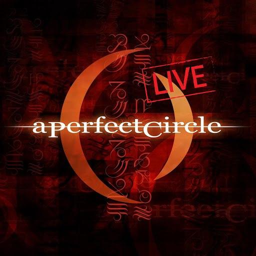 A Perfect Circle альбом Mer De Noms - Live