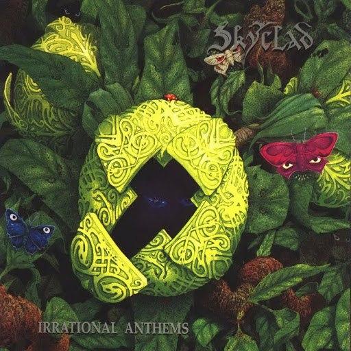 Skyclad альбом Irrational Anthems