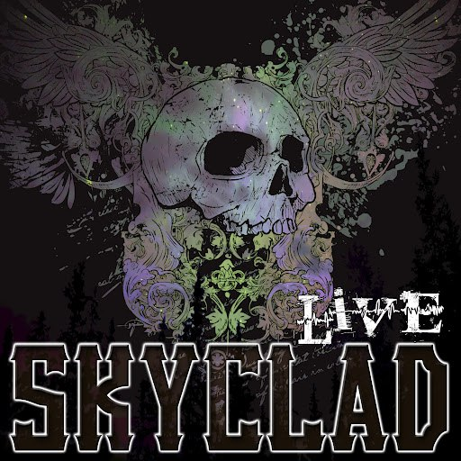 Skyclad альбом Skyclad Live