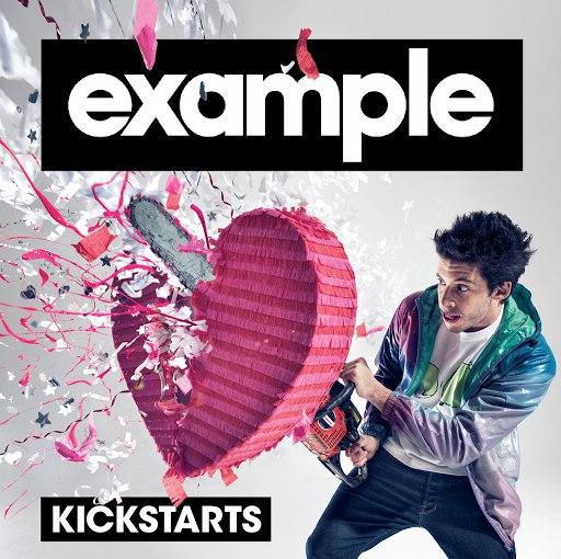 Example альбом Kickstarts (Remixes)