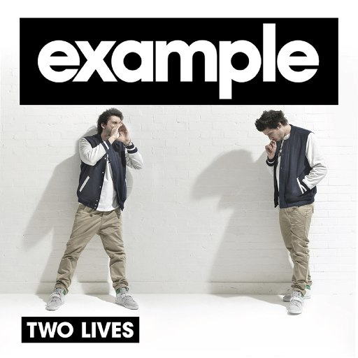 Example альбом Two Lives