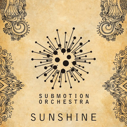 Submotion Orchestra альбом Sunshine