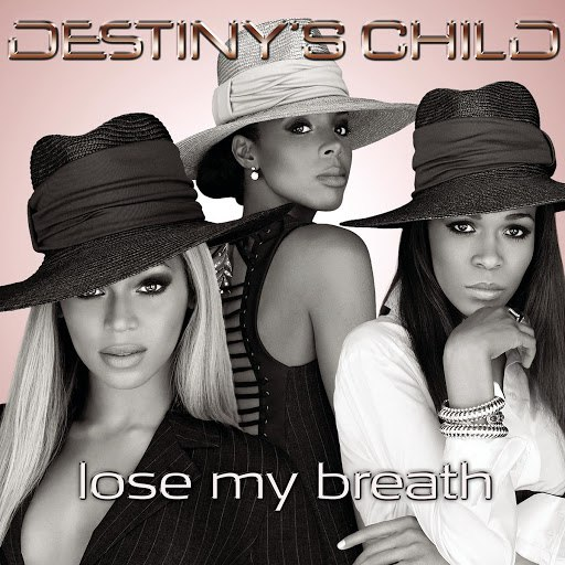 Destiny's Child альбом Lose My Breath
