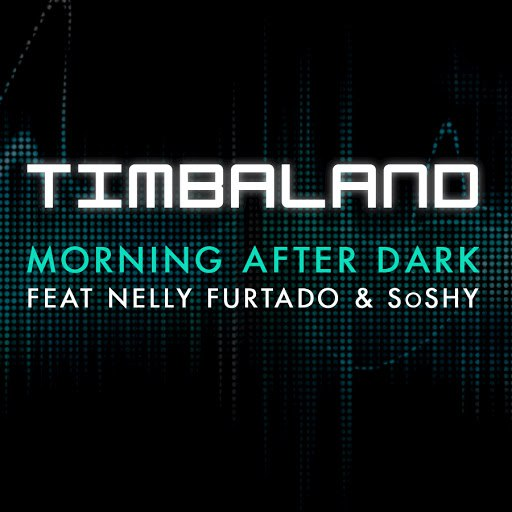 Timbaland альбом Morning After Dark (Featuring Nelly Furtado & SoShy)