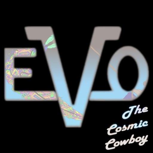 EVO альбом The Cosmic Cowboy