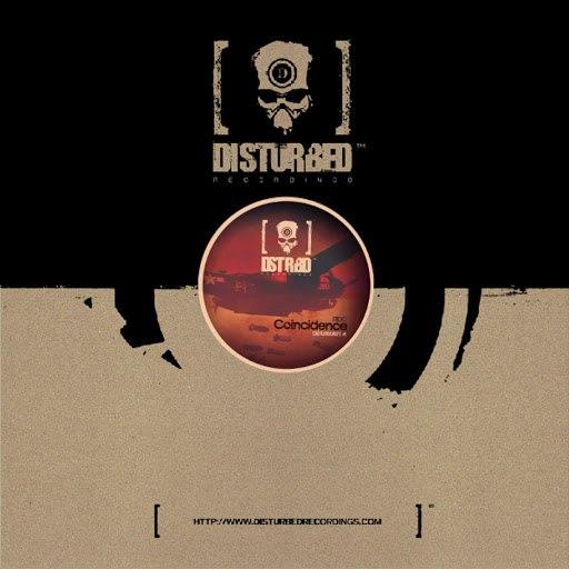 Rido album Coincidence / Synthesia