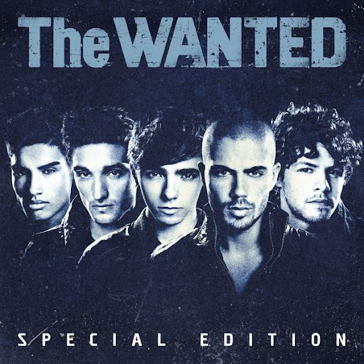 musica the wanted warzone