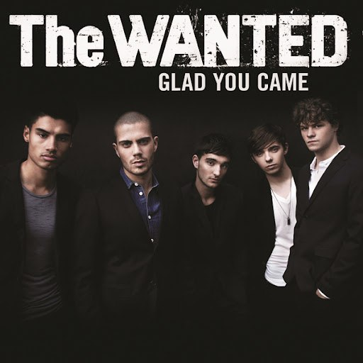 The Wanted альбом Glad You Came