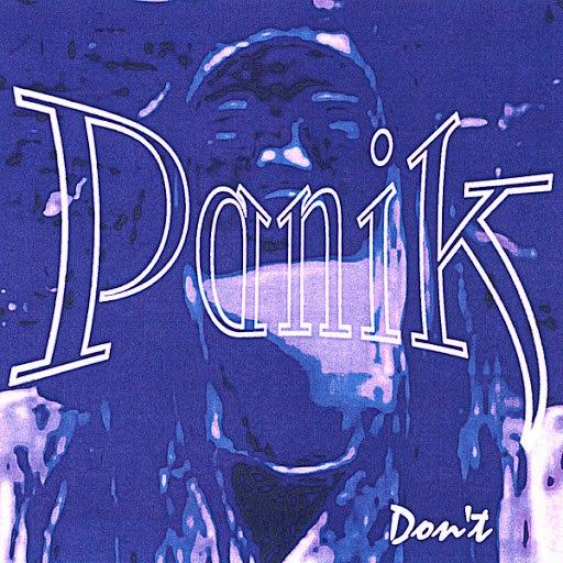 Panik альбом Don't