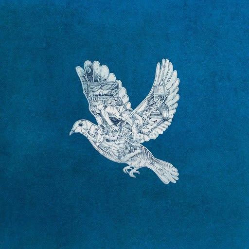 Coldplay альбом Magic