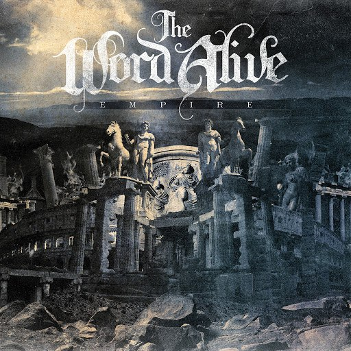 The Word Alive album Empire