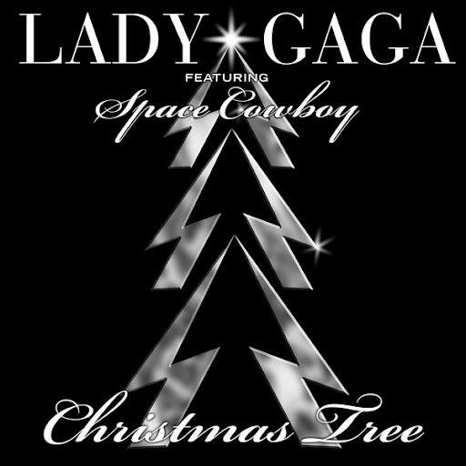 Lady Gaga альбом Christmas Tree