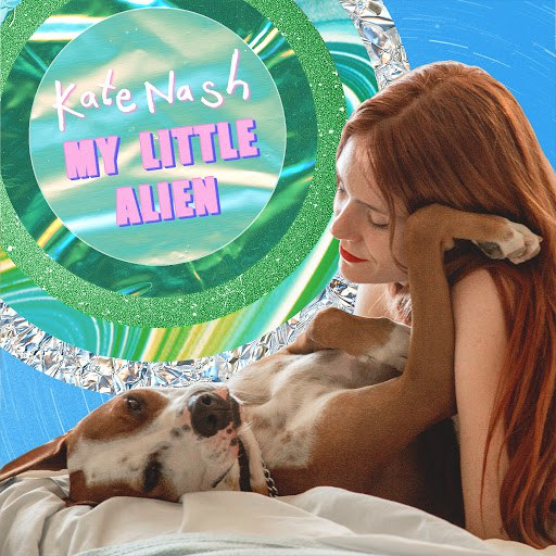 Kate Nash альбом My Little Alien