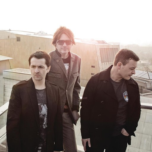 Manic Street Preachers альбом Live EP - From The O2