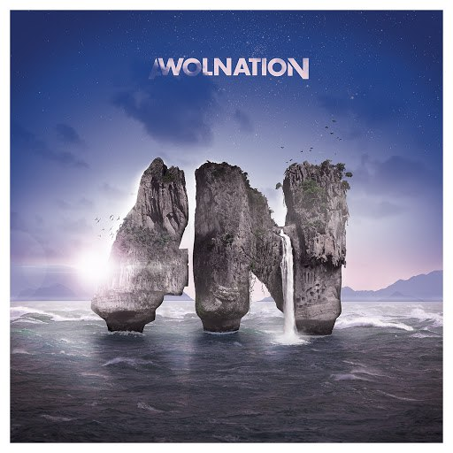 AWOLNATION альбом Megalithic Symphony Deluxe