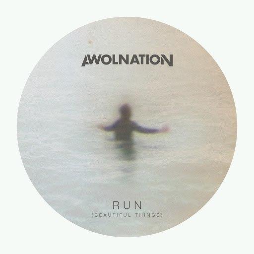 AWOLNATION альбом Run (Beautiful Things)