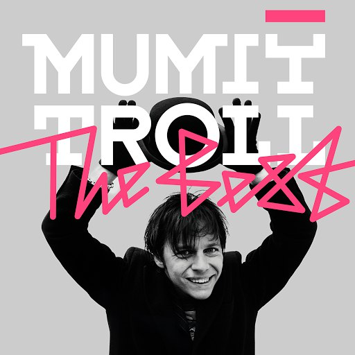 Мумий Тролль альбом Mumiy Troll - The Best