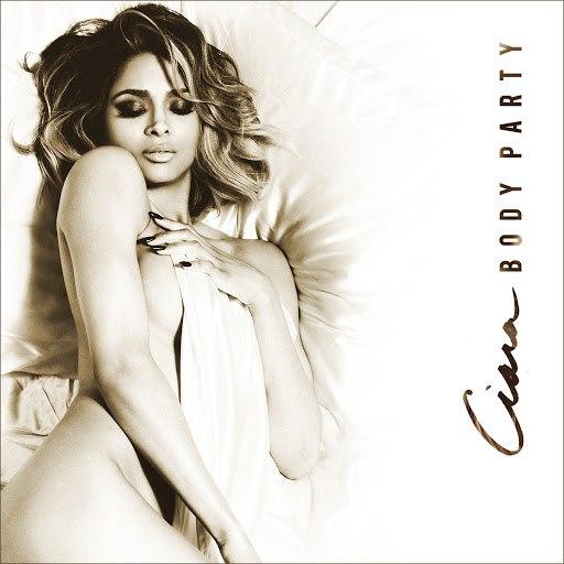 Ciara альбом Body Party