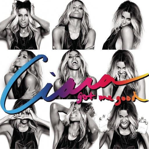 Ciara альбом Got Me Good