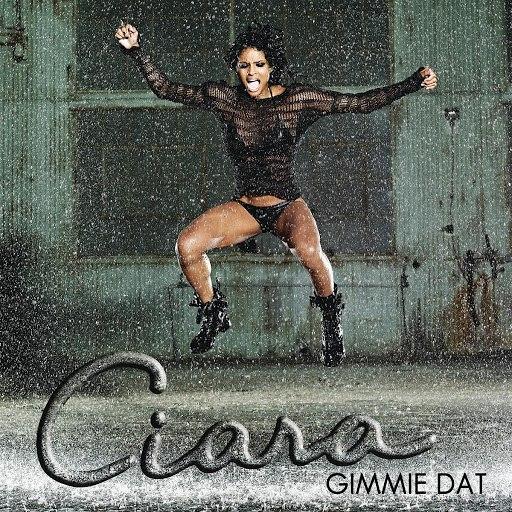 Ciara альбом Gimmie Dat / Speechless