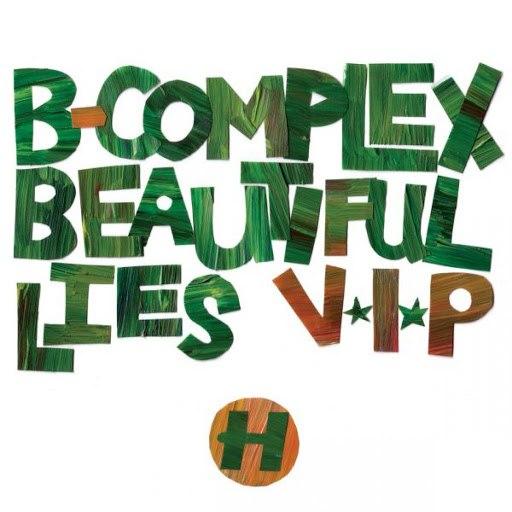 B-Complex альбом Beautiful Lies VIP