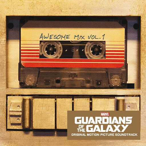 Various Artists альбом Guardians of the Galaxy: Awesome Mix Vol. 1 (Original Motion Picture Soundtrack)