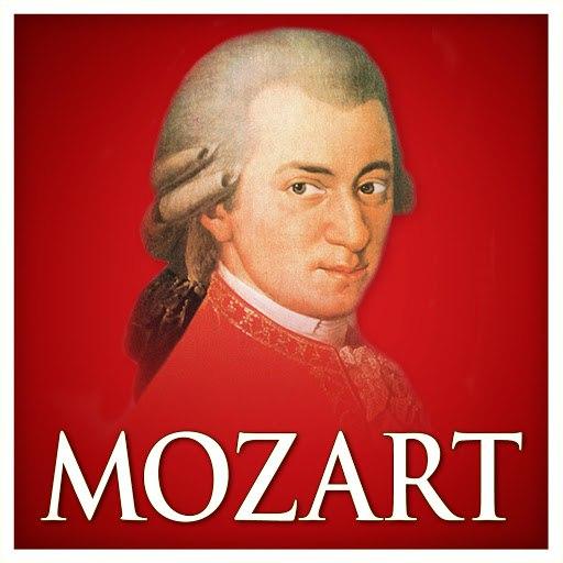 Various Artists альбом Mozart (Red Classics)