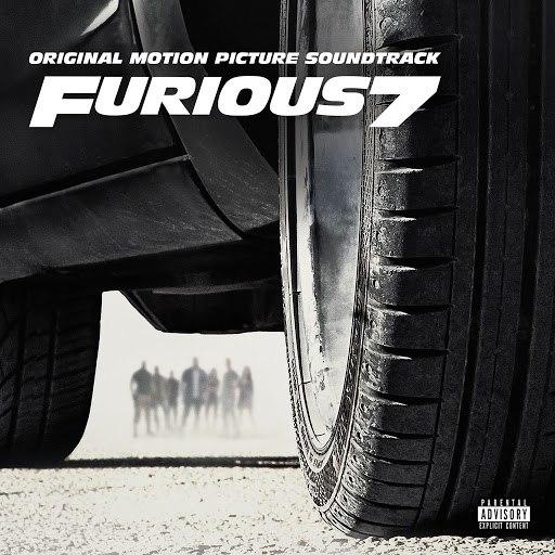 Various Artists альбом Furious 7: Original Motion Picture Soundtrack