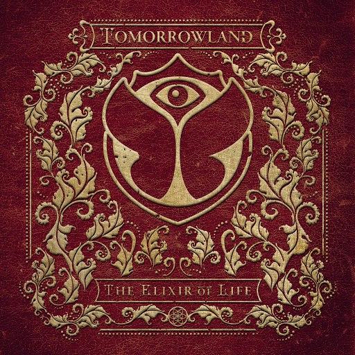 Various Artists альбом Tomorrowland 2016 - The Elixir Of Life