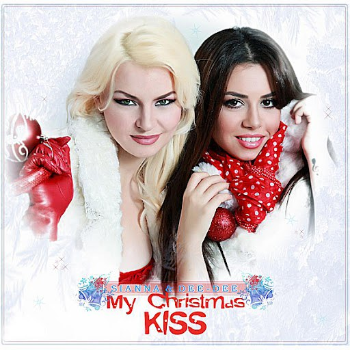 Sianna альбом My Christmas Kiss (feat. Dee-Dee)