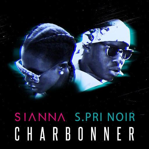 Sianna альбом Charbonner (feat. S.Pri Noir)
