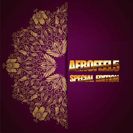 Aerofeel5 альбом Aerofeel5 Special Edition