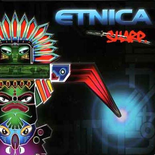 Etnica альбом Sharp