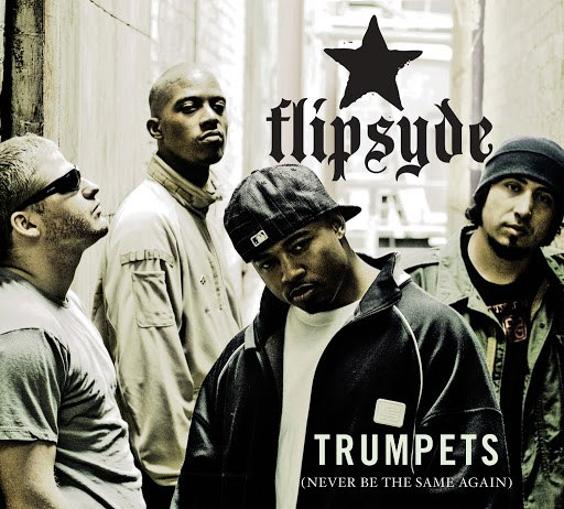 Flipsyde альбом Trumpets (International Version)