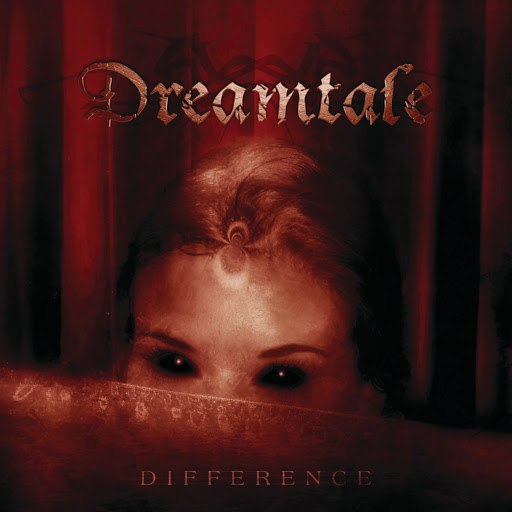 Dreamtale альбом Difference